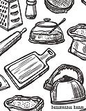 Planificador Diario: Agenda Gestión del tiempo lista de tareas cuaderno Organizador sin Fecha - Vista Diaria con Intervalos de 1 hora que Inspira Productividad & Organización   21,59 x 27,94 cm