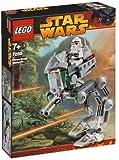 LEGO Star Wars 7250 Clone Scout Walker - Caminante Explorador clon