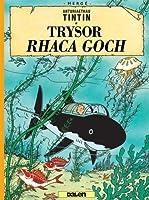 Tintin: Trysor Rhaca Goch