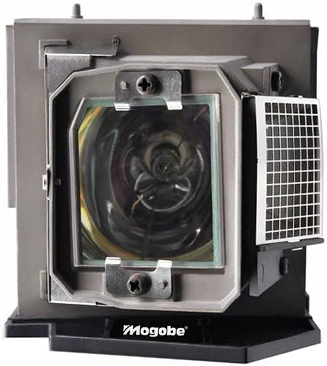 For 4210X Replacement Lamp with Housing for 4210X Dell Projectors by Mogobe