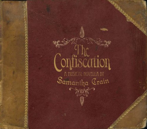 Confiscation: a Musical Novell