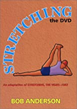 Stretching, The DVD