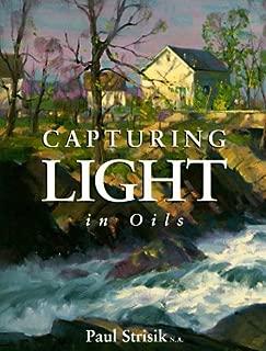 Capturing Light in Oils