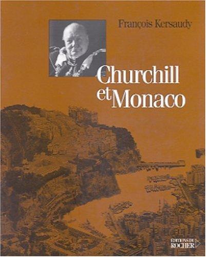 Churchill et Monaco