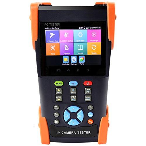 Electop 3.5 Inch IP Camera Tester A…