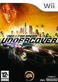 Need For Speed: Undercover (Nintendo Wii) [importación inglesa]