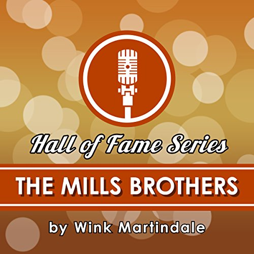 The Mills Brothers copertina