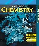 Modern Chemistry: Teacher Edition 2006