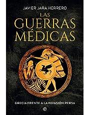 Las guerras médicas: Grecia frente a la invasión persa