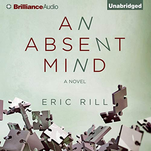 An Absent Mind cover art