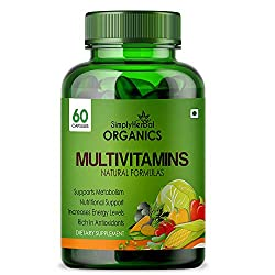 best daily multi-vitamin tablets