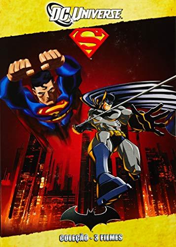 Caixa DCU Herois