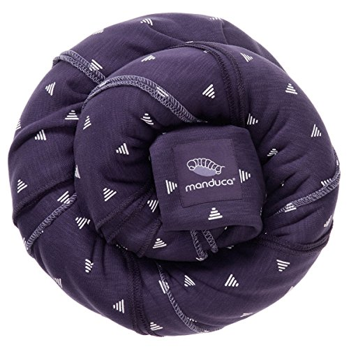 Manduca Sling - Kollektion 2018 PurpleDarts