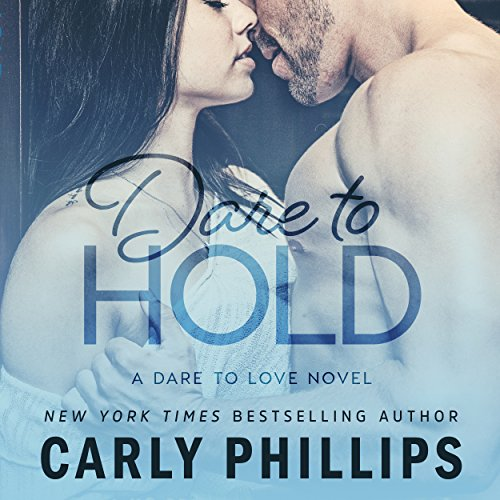 Dare to Hold cover art