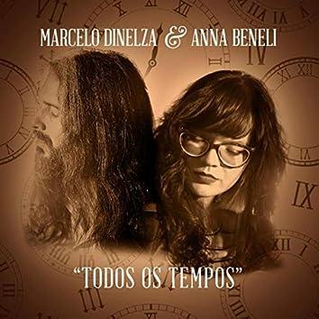 Todos Os Tempos (feat. Anna Beneli)