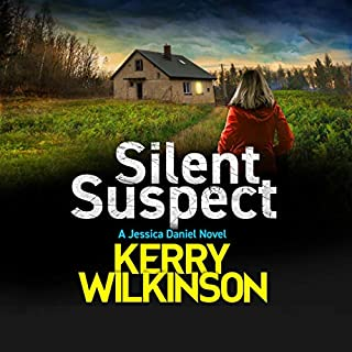 Silent Suspect cover art