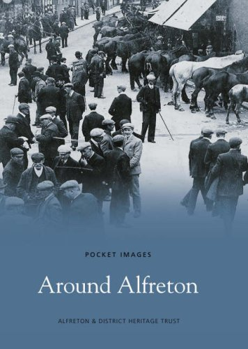 Alfreton & District (Pocket Images)