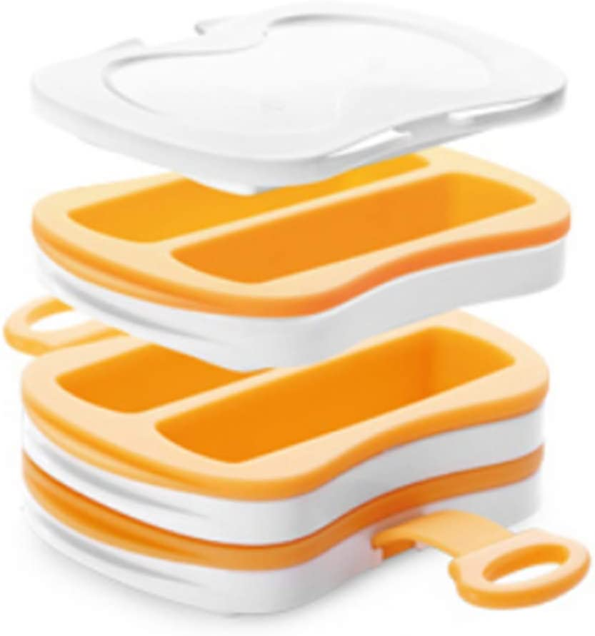 YJ Energy Bar Mold Food Grade Recommended Popular shop is the lowest price challenge Used Set in Silicone