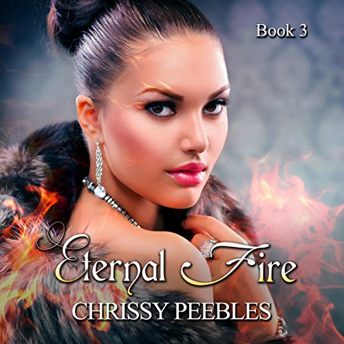 Eternal Fire audiobook cover art