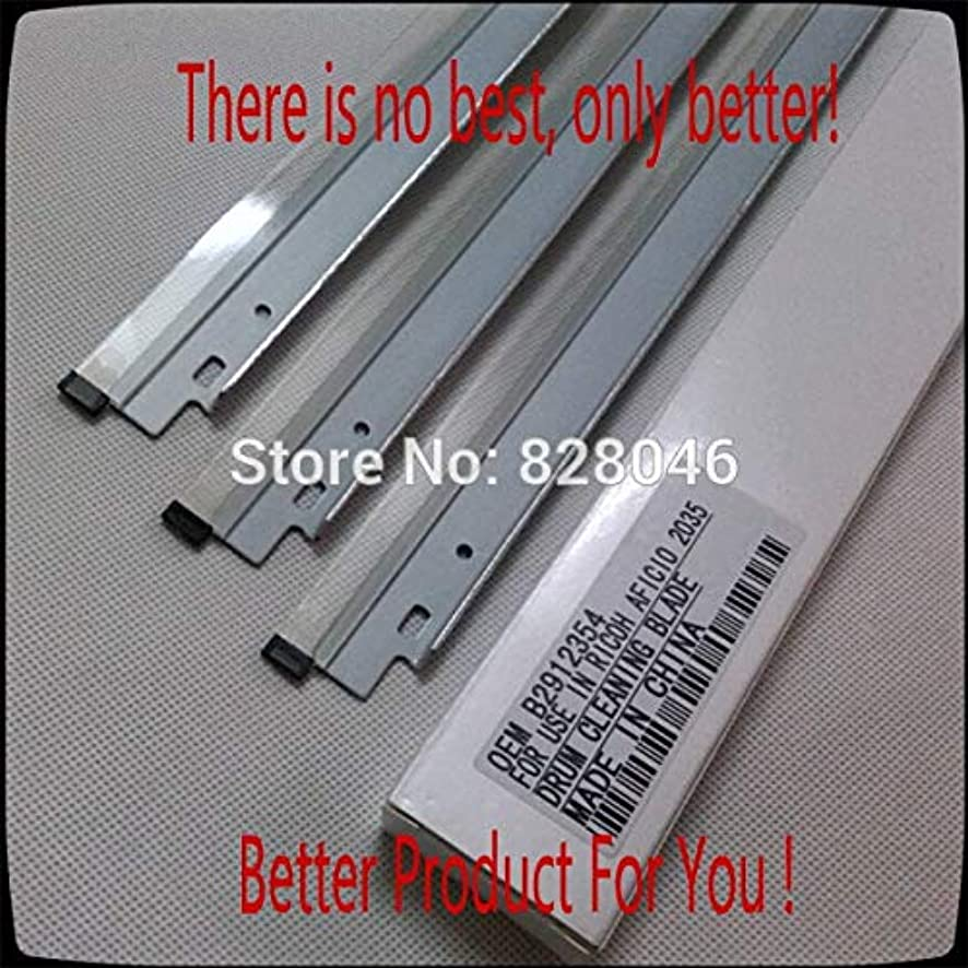 Printer Parts Drum Cleaning Blade for Yoton Aficio 2035 2045 Copier,for Yoton 2045 2035 Cleaning Blade,for Copiadoras Yoton Wiper Blade 2045