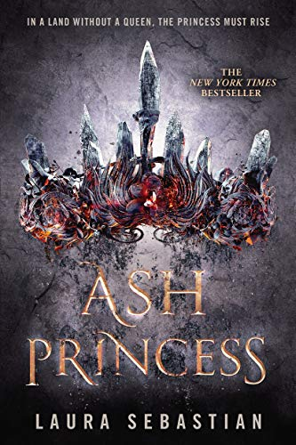 Ash Princess: 1