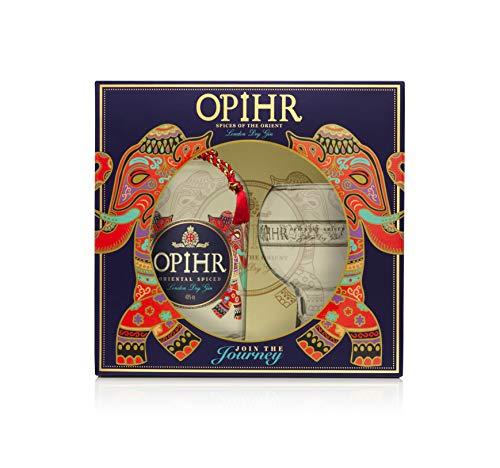 Opihr ORIENTAL SPICED London Dry Gin 42,5% - 700 ml