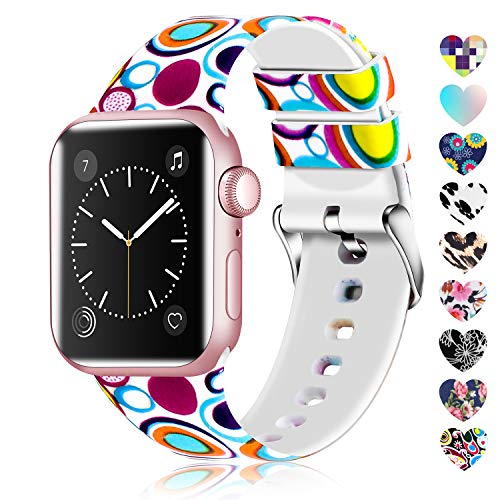 Lwsengme Compatible with Apple Watch...