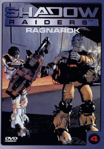 4 - Ragnarok