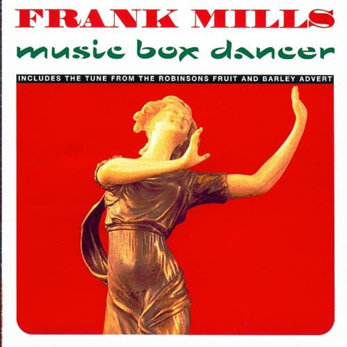 Music Box Dancer product image