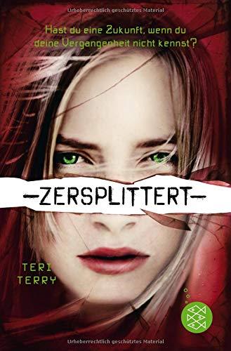 Zersplittert (Gelöscht, Band 2)