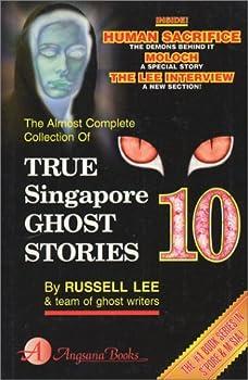 Paperback True Singapore Ghost Stories : Book 10 Book