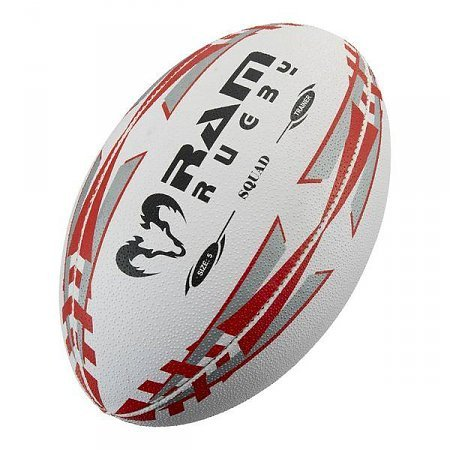 Fantastischer Ram rugby Squad Training ball 5