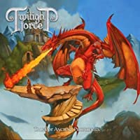 Tales of Ancient Prophecies by TWILIGHT FORCE