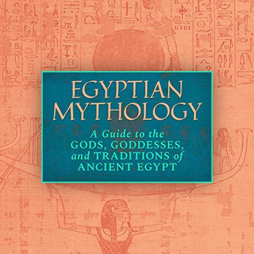 Egyptian Mythology cover art