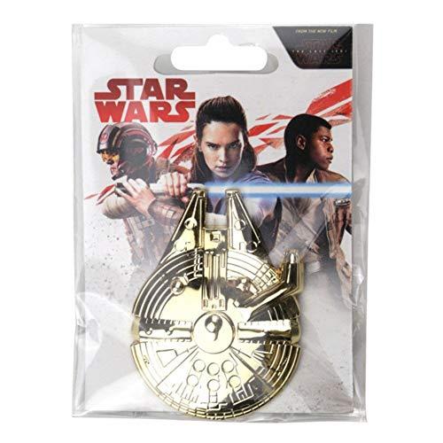 Star Wars Broche de Halcón Milenario