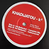 "Aa Batteries - Khadijatou 12"""