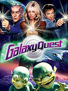 galaxy quest prime video