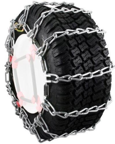 Find Discount Security Chain Company 1063856 Max Trac Snow Blower Garden Tractor Tire Chain