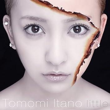 little(初回限定盤TYPE-B)