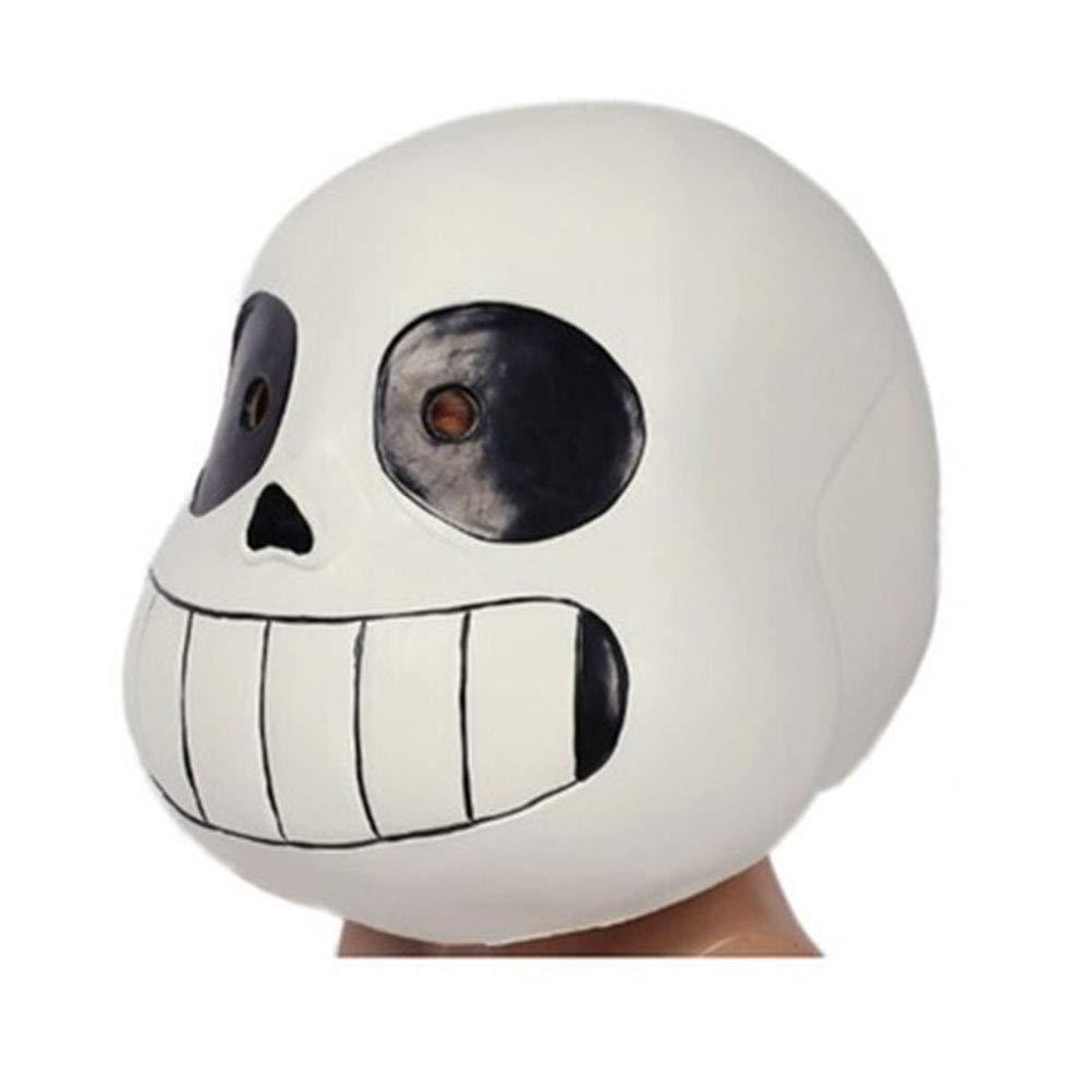 24+ Cosplay Sans Undertale Mask JPG