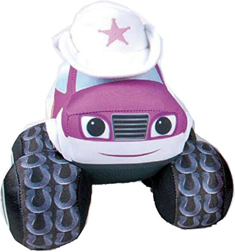 Peluche Blaze and the Monster Machines 21 cms - Starla