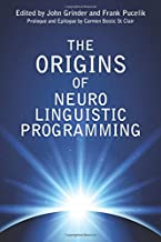 Best the origins of neuro linguistic programming Reviews