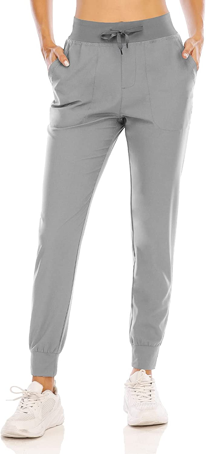 Deckpro Max 75% OFF Women's Yoga Pants Lightweight All stores are sold Dry Athletic Runnin Quick