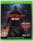 Giochi per Console U&I Entertainment Sw XB1 SX3F05 Friday the 13th - The Game
