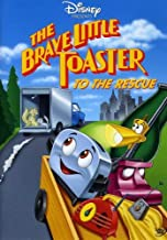 Best the brave little toaster to the rescue vhs Reviews