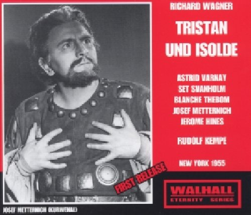 Tristan und Isolde (New York 1955)