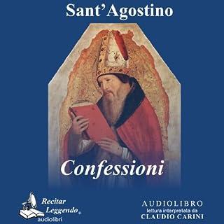 Confessioni [Confessions] Titelbild