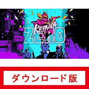 Katana ZERO|オンラインコード版