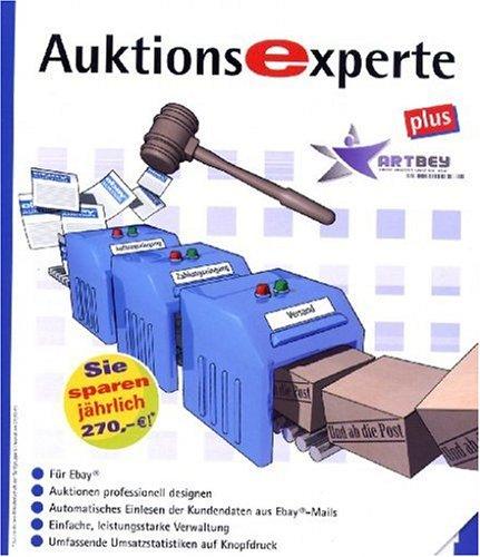Auktionsexperte