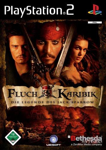 Fluch der Karibik: Die Legende des Jack Sparrow